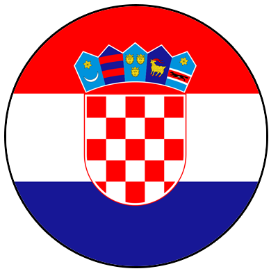 croatia EURO 2020 Avrupa Futbol Şampiyonası Kura Çekimi