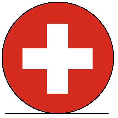 switzerland EURO 2020 Avrupa Futbol Şampiyonası Kura Çekimi